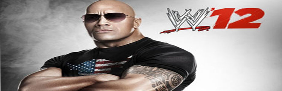 WWE 12 The Rock Character DLC  Download