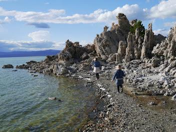 Bodie & Mono Lake