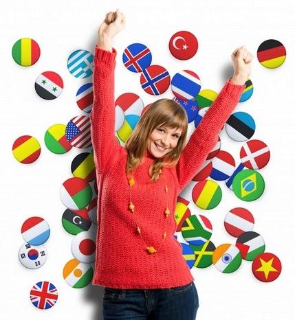 Как выучить любой иностранный язык