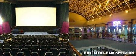 Bashundhara Star Cineplex