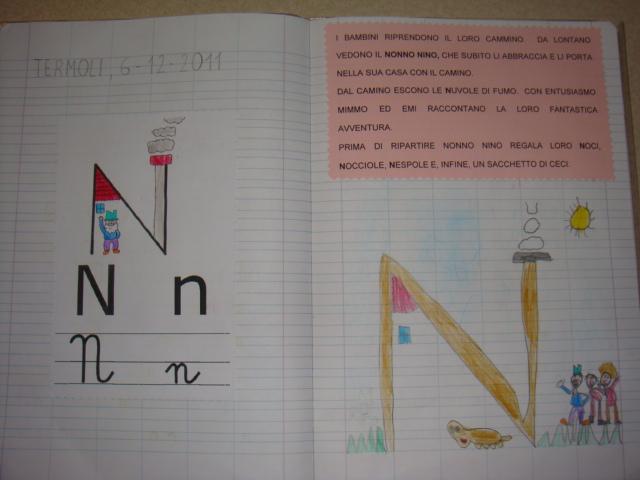 Bien-aimé IMPARARE A LEGGERE? FACILE FACILE: Quaderni degli alunni della  DN09