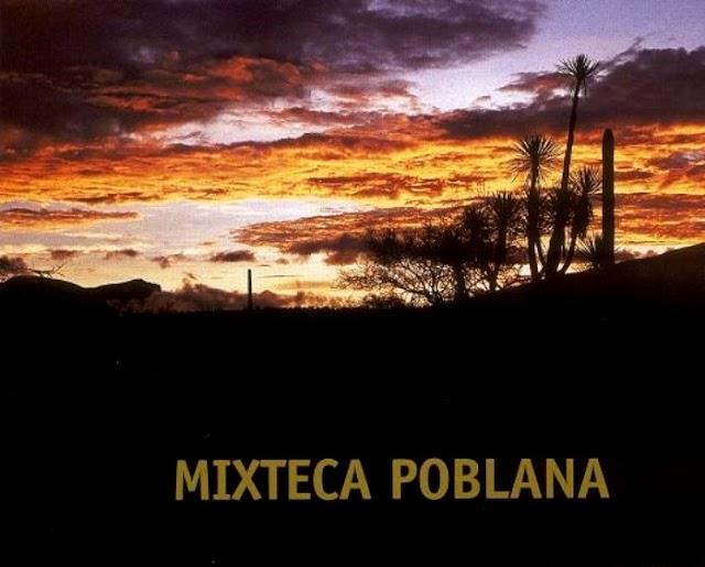 Mixteca Poblana