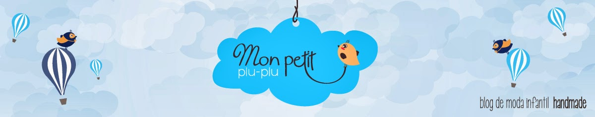 Mon  petit   Piu-Piu