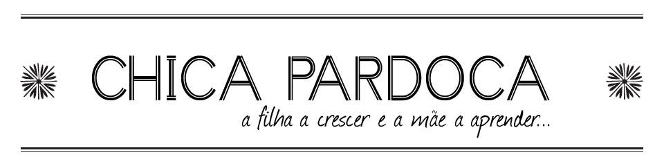 Chica Pardoca