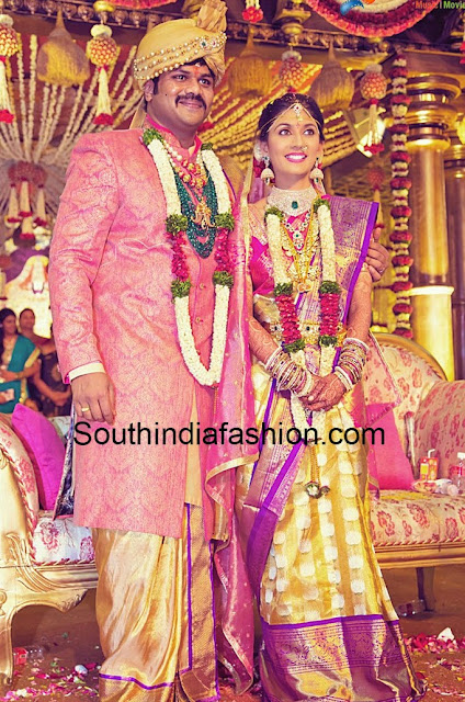 manchu manoj wedding photos