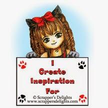Scrapper's Delights DT Member