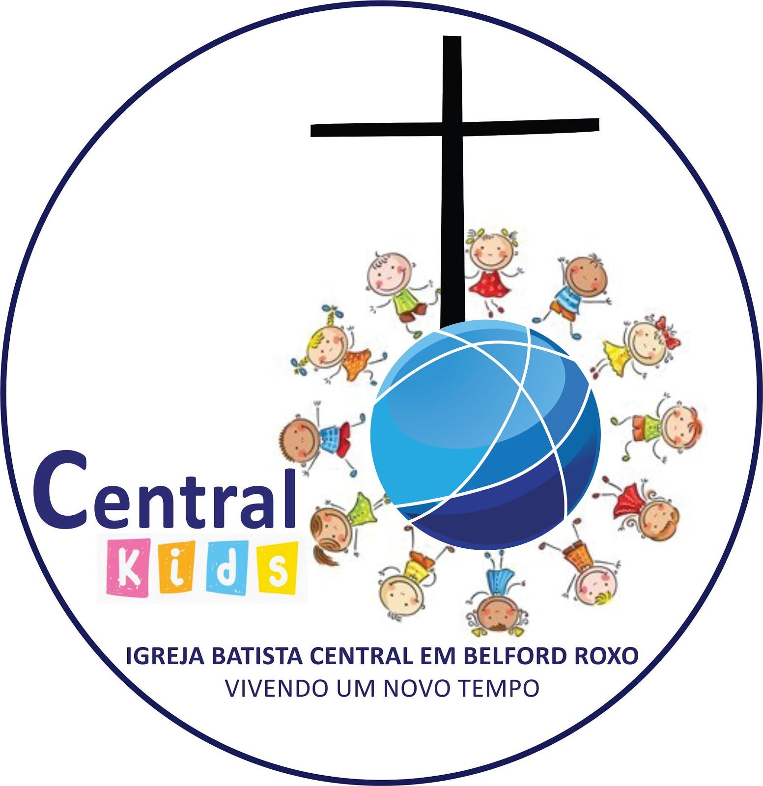 Ministério Central Kids