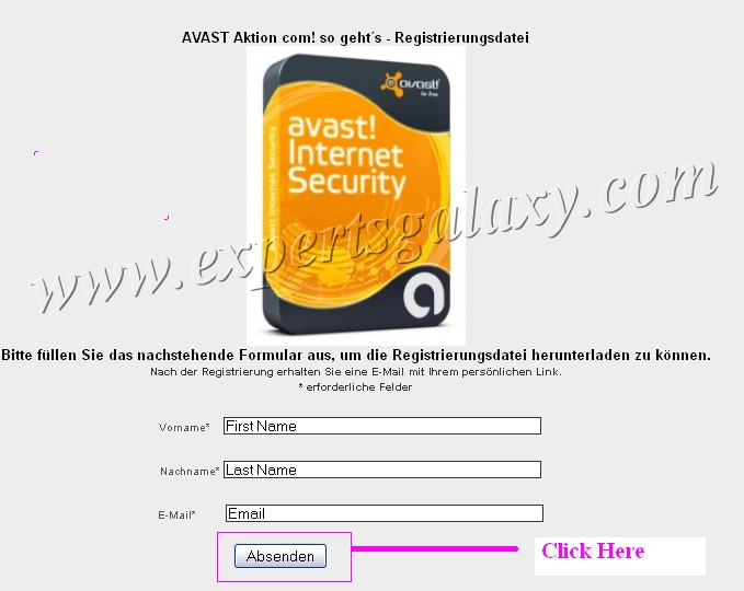 how to detect the avast software detection rates