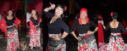 Figurino Atelier La Bruja Gitana Moda Y Flamenco