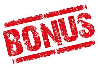 bonus kerajaan