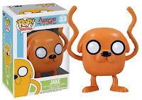 Funko Pop! Jake