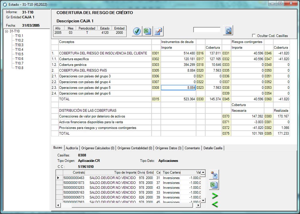 Numero De Ruta Banca Oriental: de Reporting Regulatorio SIRBE: nuevos módulos y hoja de ruta
