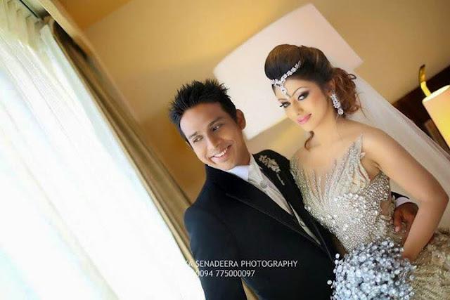 nathasha perera wedding photos sri lanka hot picture
