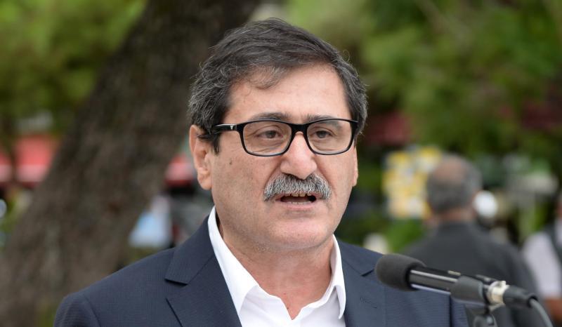 Στα Δικαστήρια ο Δήμαρχος Πατρέων Κώστας Πελετίδης επειδή στήριξε τους εργαζόμενους του Δήμου (902.gr)