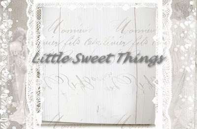 Little Sweet Things