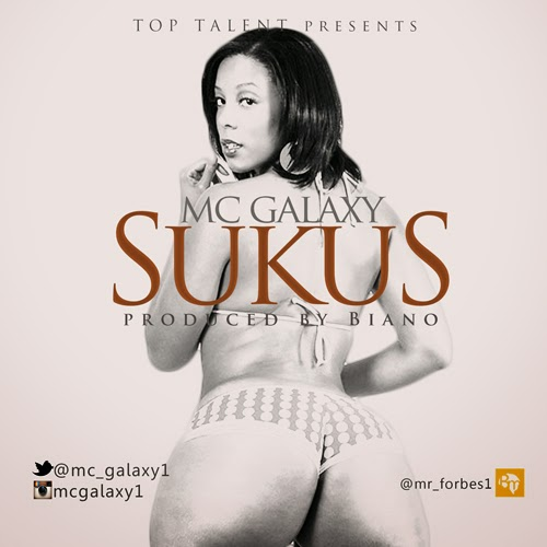 MC Galaxy – Sukus