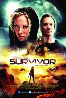 Survivor Torrent Legendado (2015)