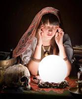 Bagaimana hukum praktek sihir