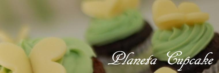 Planeta Cupcake