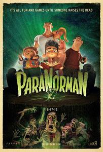 Poster original de El alucinante mundo de Norman