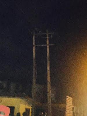 Unilag student Oluchi electrocuted 222