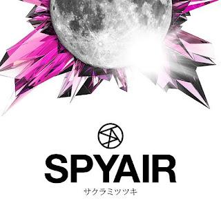 SPYAIR - Sakura Mitsutsuki サクラミツツキ
