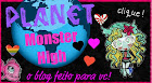 planet monster high