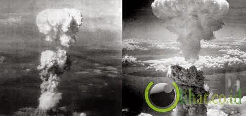 Suara Ledakan Bom Misterius