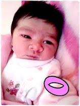 Ela Nasceu!!!
