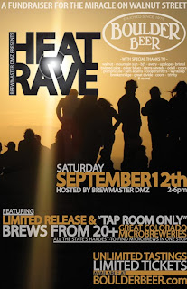 Boulder Beer Heat Rave