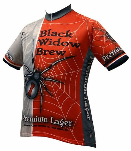 Black Widow Brew