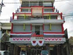 Hotel Murah di Pathuk Jogja - Maranatha Grand Hotel
