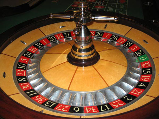 Mgm grand detroit roulette