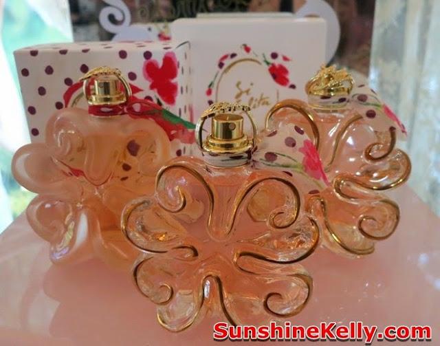 beauty, Lolita Lempicka Si Lolita, Latino Sensuality Fragrance, Fragrance