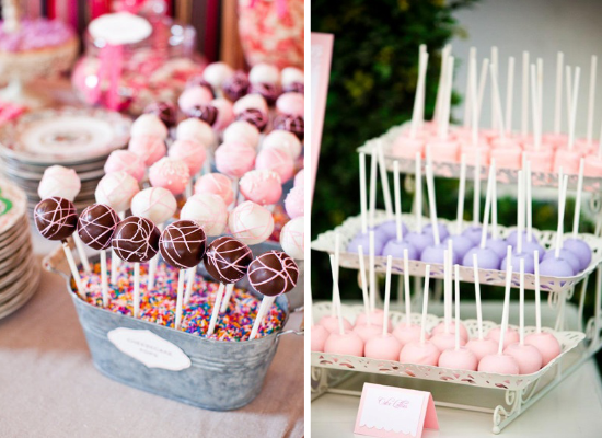 Wedding cake alternative ideas, wedding dessert, wedding cake pops