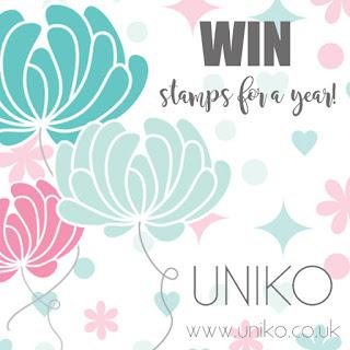 Uniko's 7th Birthday Celebration & HUGE prize giveaway
