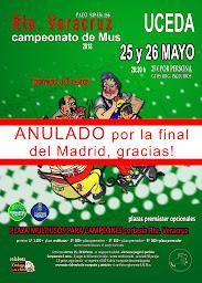 Campeonato en Uceda