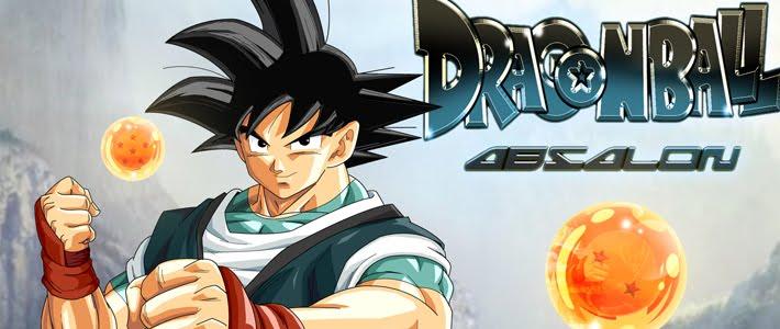 Assistir Dragon Ball Absalon Episódio 01 Dublado Online