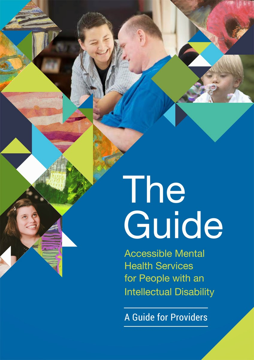 glovebox guide to mental health