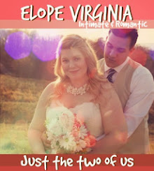 Affordable Elopements at The Claiborne House!