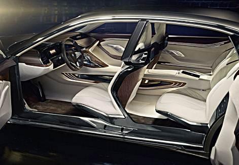 2016 BMW 750Li Release Date Canada