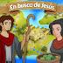 """""""En Busca de Jesús"""" - Juego Cristiano para iOS y Android"""