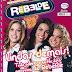 Revistas e posters de Rebelde já estão a venda!