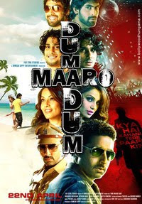 Dum Maaro Dum (2011) Hindi Movie Watch Online