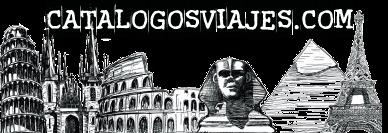 Catálogos y Folletos de viajes de todas las mayoristas