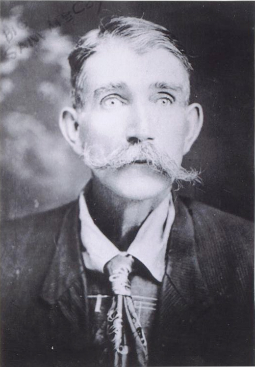 hatfield and mccoy feud Louisville, ky - randall mccoy nonagenarian and one of the leaders of the  famous hatfield-mccoy feud, which for years terrorized the border districts of the .