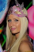 Paris Hilton at Kandyland Event At The Playboy Mansion