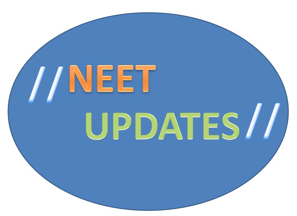 NEET UPDATES: NEET UPDATES HOME PAGE