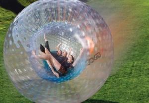 Caja regalo Deportes, aventura, Sphereing