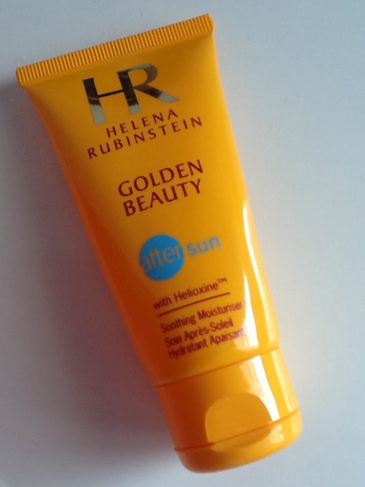 Helena Rubinstein Golden Beauty after sun